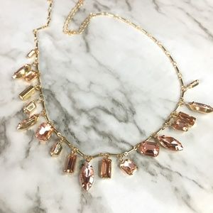 Jewelry - Little Bling Around the Neck